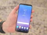 Giá thành sản xuất Galaxy S8