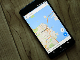 Google Maps trên iPhone ghi lại hành trình người dùng
