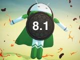 Google xác nhận hệ điều hành Android 8.1 Oreo sẽ được tung ra vào tuần sau