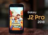 Hiệu năng Galaxy J2 Pro 2018 vượt trội trong phân khúc giá rẻ dưới 4 triệu đồng