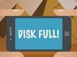iPhone 16GB hết dung lượng ư? Chuyện nhỏ!