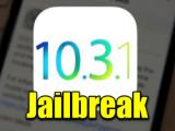 HOT: Team Pangu tuyên bố jailbreak iOS 10.3.1 thành công trên iPhone 7