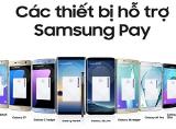 Một số lưu ý khi sử dụng Samsung Pay mà bạn cần phải biết
