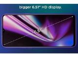 Trang Flipkart bất ngờ hé lộ thông số màn hình của Realme 5s