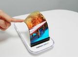 Samsung chuẩn bị ra mắt màn hình uốn dẻo dạng OLED