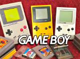 Máy chơi game Gameboy sẽ được hồi sinh sau gần 30 năm?