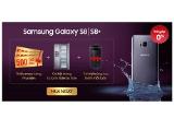 Làm thế nào để mua Galaxy S8/S8 Plus một cách thông minh?