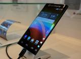 LG đưa màn hình OLED cong lên smartphone cao cấp V30