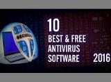 Mách bạn top 10 phần mềm diệt virus miễn phí tốt nhất năm 2016