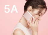 Xiaomi ra mắt Xiaomi Redmi 5A siêu rẻ, chỉ 2 triệu đồng, nhiều màu sắc trẻ trung