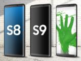 Đã có tin rò rỉ Galaxy S9/S9 Plus từ quê nhà Hàn Quốc