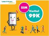 Dùng Facebook tần suất cao, hãy mua ngay SIM Viettel 99K