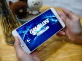 """Galaxy C9 PRO: Mãnh thú không """"ngán"""" tựa Game nào"""
