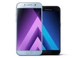 Đánh giá nhanh thiết kế và màn hình Galaxy A3 2017