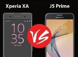 So sánh Galaxy J5 Prime và Xperia XA: kẻ tám lạng, người nửa cân