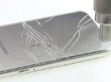 Có thay nắp lưng Galaxy S6 được không khi vô tình làm rơi vỡ?