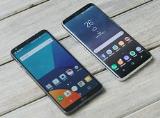 """Đọ thiết kế Galaxy S8 và LG G6: """"Mỗi người một vẻ mười phân vẹn mười"""""""
