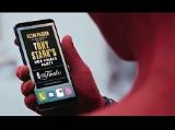 Thiết kế iPhone 8 bất ngờ xuất hiện trong phim bom tấn