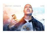 """Apple bắt tay với ngôi sao """"The Rock"""" làm phim bom tấn khoe tính năng Siri"""