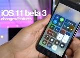 Video tổng hợp tất tần tật tính năng iOS 11 mới không thể bỏ qua