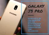 """Trên tay Galaxy J3 Pro: Phiên bản rút gọn giá """"ngon"""" của Galaxy J7 Pro"""