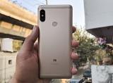 Trên tay Xiaomi Redmi Note 5 Pro: smartphone có camera kép như iPhone X