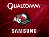 S8 chưa lên kệ, Samsung đã bắt tay Qualcomm sản xuất vi xử lý Snapdragon cho Galaxy S9