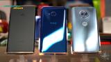 [Video] TOP điện thoại giá 3 triệu đáng mua nhất dịp tết 2019