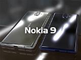 Mãn nhãn với video Nokia 9 đẹp xuất sắc, màn hình cong vô cực tràn viền