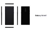 Bất ngờ xuất hiện video quảng cáo Galaxy Note 8 ấn tượng trước ngày ra mắt
