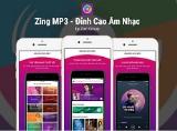 ZING MP3 – ĐỈNH CAO ÂM NHẠC