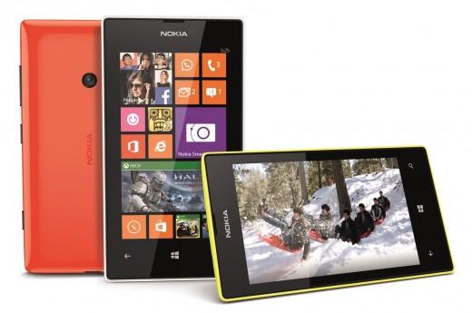 10 tính năng thú vị trên điện thoại giá rẻ Nokia Lumia 525