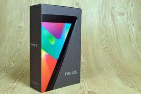 [Đánh giá chi tiết] Nexus 7: Thế lực mới của Android tablet