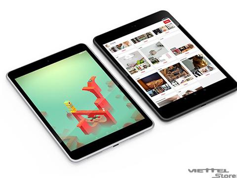 Nokia ra mắt máy tính bảng NOKIA N1 giá khoảng 5,2 triệu đồng