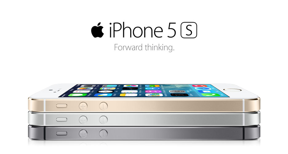 Ưu đãi cực sốc cho khách hàng mua iPhone 5s và iPhone 4s tại Viettel