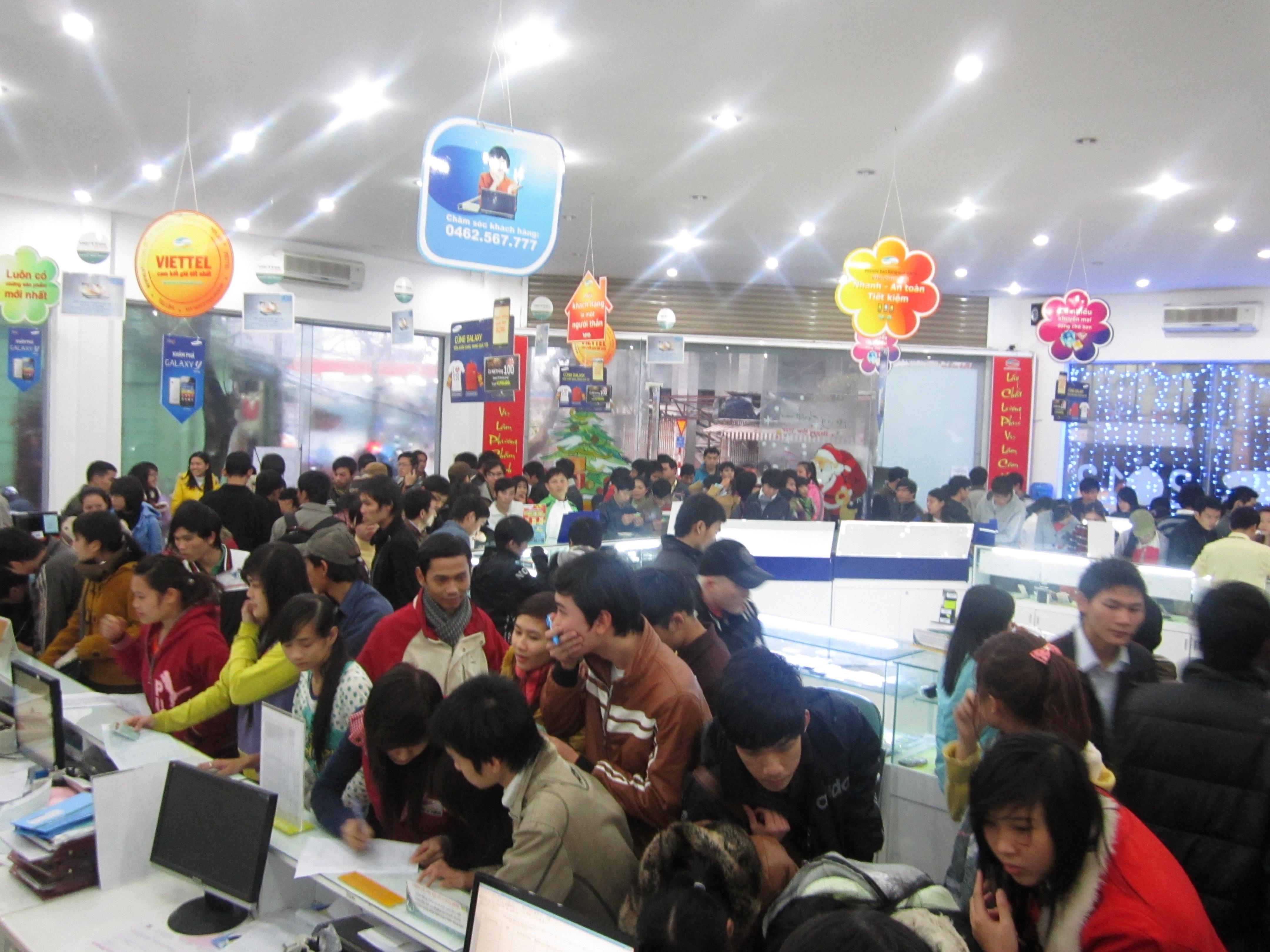 Chúc mừng khách hàng may mắn được mua điện thoại Nokia 1280 với giá chỉ 99.000 đồng.